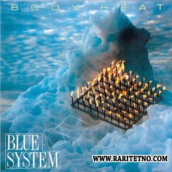 Blue System - Body Heat 1988