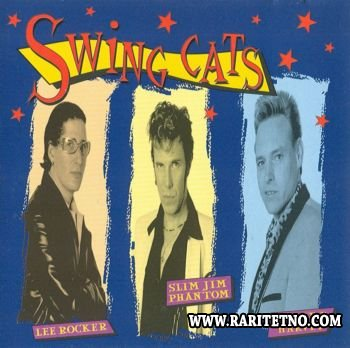 The Swing Cats - Swing Cats 1999 (Lossless+MP3)
