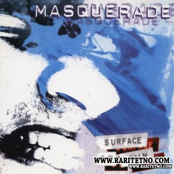 Masquerade - Surface Of Pain 1995