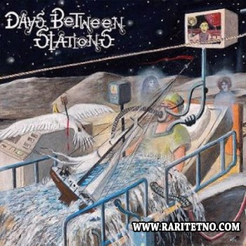 Days Between Stations - In Extremis 2013