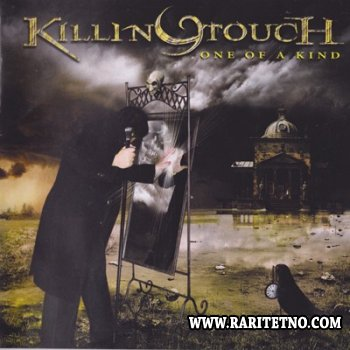 Killing Touch - One Of A Kind 2009 (Lossless+MP3)