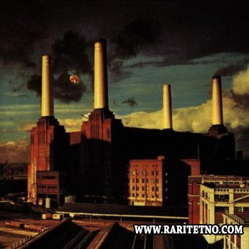 Pink Floyd - Animals 1977 (Lossless)
