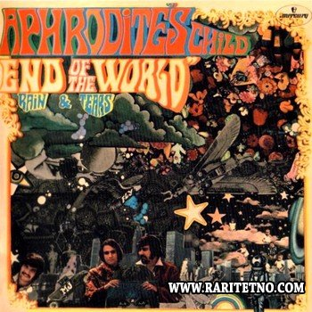 Aphrodite's Child - End Of The World 1968