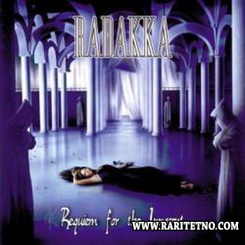 Radakka - Requiem For The Innocent 1998