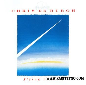 Chris De Burgh - Flying Colours 1988 (Lossless+MP3)