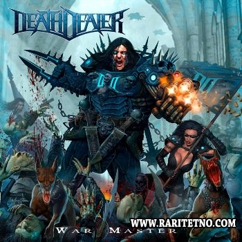 Death Dealer - War Master 2013