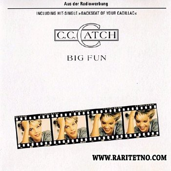 C.C. Catch - Big Fun 1988