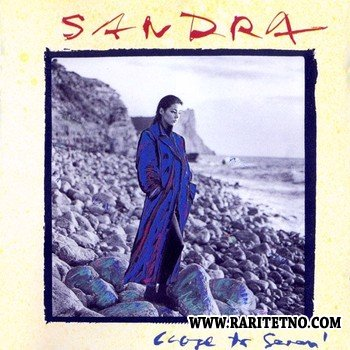 Sandra - Close To Seven 1992