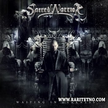 Sacred Warrior - Waiting in Darkness 2013