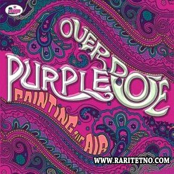 Purple Overdose - Painting The Air 2004