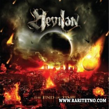 Hevilan - The End of Time 2013