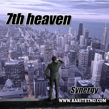 7th heaven - Synergy 2013
