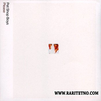 Pet Shop Boys - Please Further Listening (2 CD) 1984-1986 (2001)