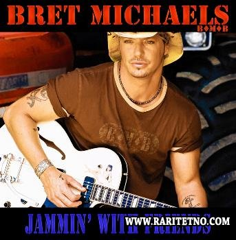 Bret Michaels - Jammin' with Friends 2013