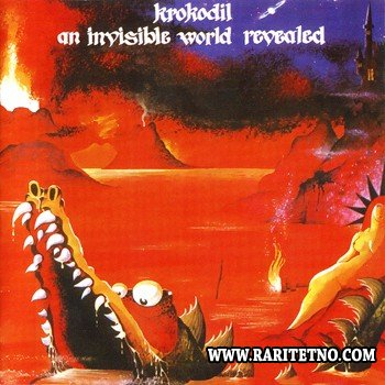 Krokodil - An Invisible World Revealed 1971