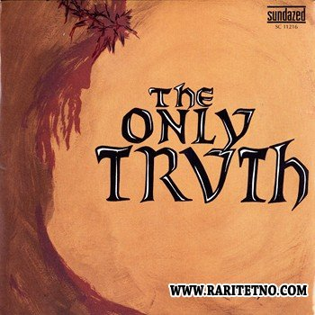 Morly Grey - The Only Truth (1972) (2009)