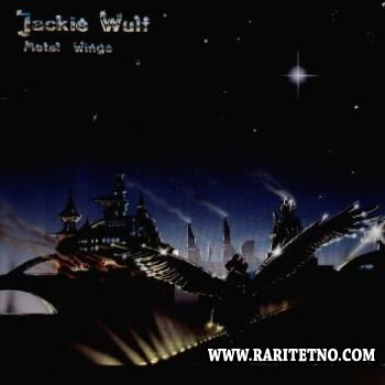 Jackie Wulf - Metal Wings 1988