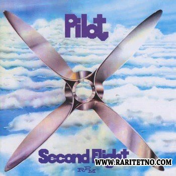Pilot - Second Flight 1975