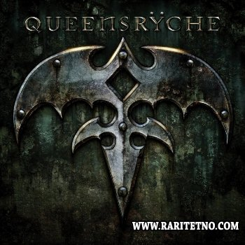 Queensrÿche (Todd La Torre) - Queensrÿche (Limited Edition 2CD) 2013 (Lossless+MP3)
