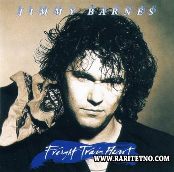 Jimmy Barnes - Freight Train Heart 1987 (Lossless + MP3)