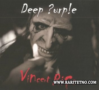 Deep Purple - Vincent Price (Single, Maxi) 2013 (Lossless + MP3)