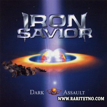 Iron Savior - Dark Assault 2001