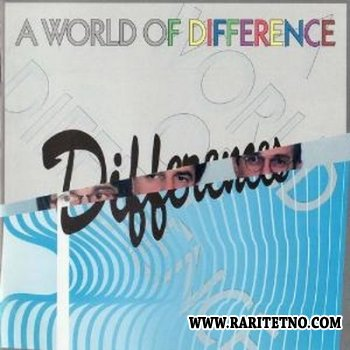 Differences - A World Of Difference 1992