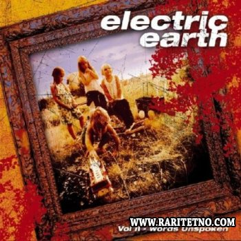 Electric Earth -  Vol II: Words Unspoken 2007 (Lossless + MP3)