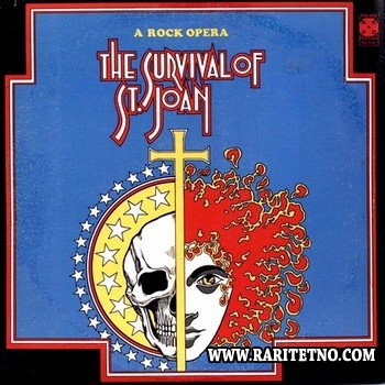 Smoke Rise - The Survival of St. Joan: A Rock Opera 1971