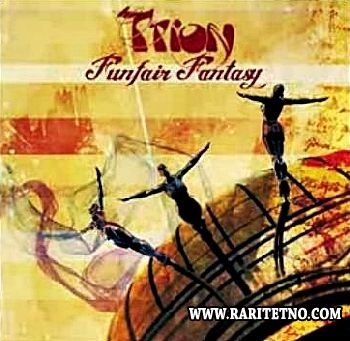 TRION - Funfair Fantasy 2013