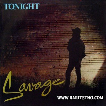 Savage - Tonight 1984