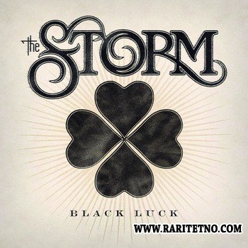 The Storm - Black Luck 2010