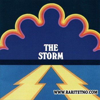 The Storm - The Storm 1974