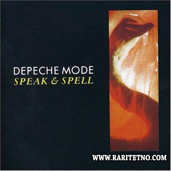Depeche Mode - Speak & Spell 1981