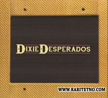 Dixie Desperados - Dixie Desperados 2013 (Lossless+MP3)