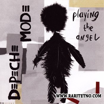 Depeche Mode - Playing The Angel 2005