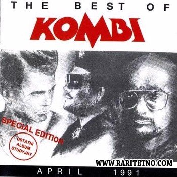 Kombi - The Best Of 1991