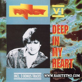 Fancy - Six : Deep In My Heart 1991