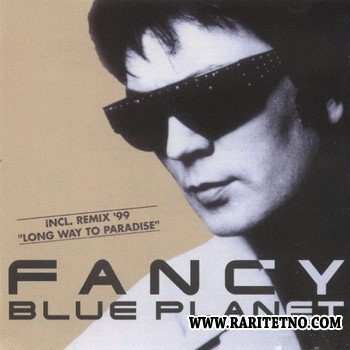 Fancy - Blue Planet 1995 (1999)