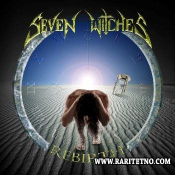 Seven Witches - Rebirth 2013