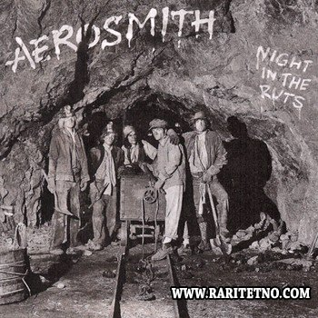 Aerosmith - Night In The Ruts 1979