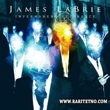 James LaBrie - Impermanent Resonance 2013