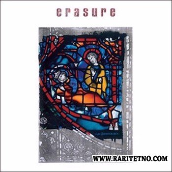 Erasure - The Innocents (3 CD) 1988 (2009)