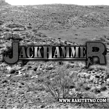 JackHammer - Kiss The Snake 2013