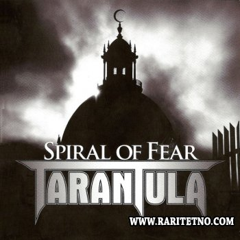 Tarantula - Spiral Of Fear 2012