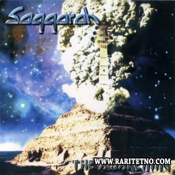 Saqqarah - The Awakening 2005 (Lossless)