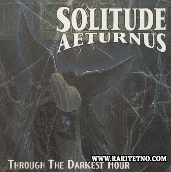 Solitude Aeturnus - Through The Darkest Hour 1994