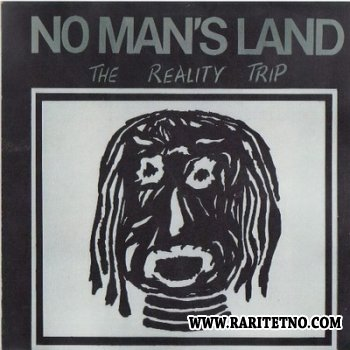 No Man's Land - The Reality Trip (EP) 1990