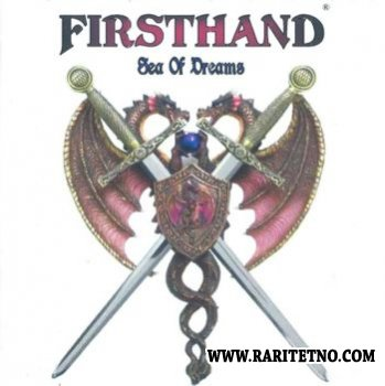Firsthand - Sea Of Dream 2009
