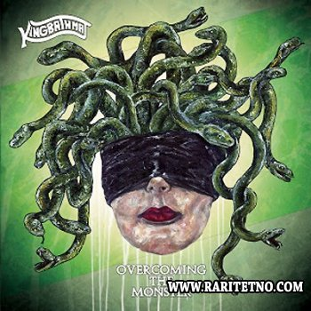 KingBathmat - Overcoming The Monster 2013 (Lossless+MP3)